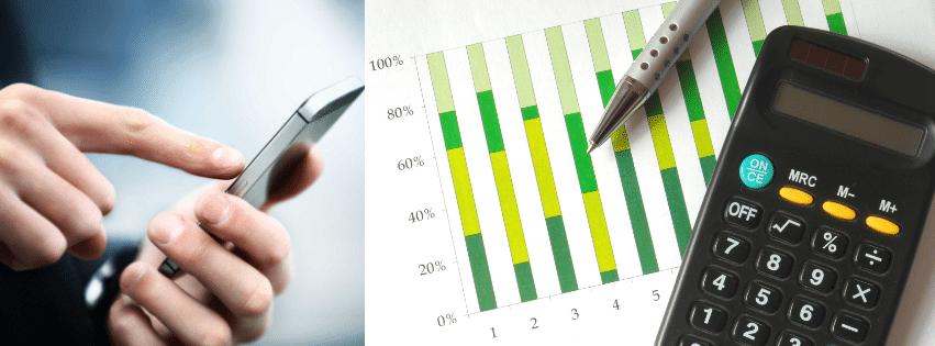 מגמת עלייה במחירי חבילות הסלולר