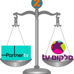אז מה עדיף פרטנר TV או סלקום TV – ביקורת והשוואה 2019