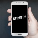 האם יש לשירות הטלוויזיה סטינג טיוי טלפון?