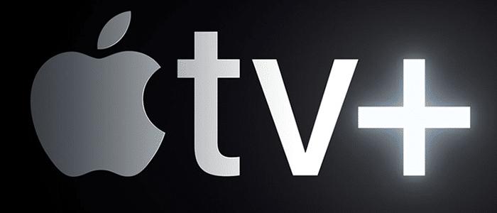 אפל TV +