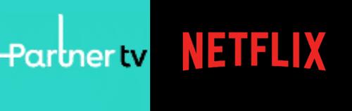 נטפליקס חצי שנה חינם בפרטנר TV