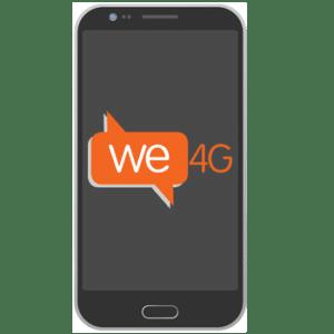 We4G – מובילה את הניודים בשוק הסלולר