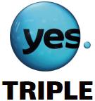yes triple