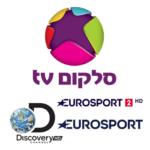 סלקום TV מתחדשת עם שלושה ערוצים מובילים