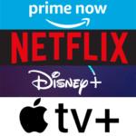 מדריך שירותי הסטרימינג: Apple TV+ | Disney+ | Netflix | AmazonPrime