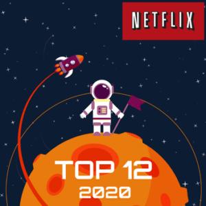 12 סדרות מומלצות בנטפליקס לשנת 2020