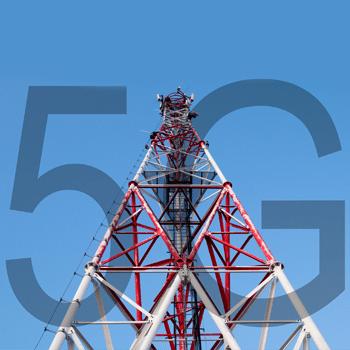 מכרז על רשת 5G