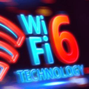 הכירו את הדור הבא של האינטרנט: WIFI 6
