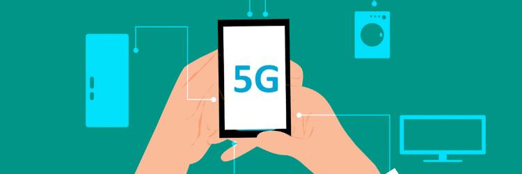 דור 5G מופעל בישראל