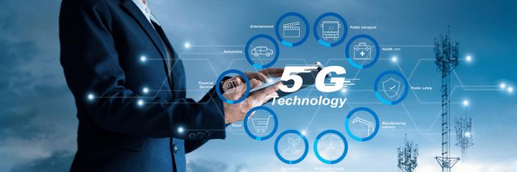 חבילות דור 5G 2020